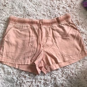 Anthropologie Shorts!